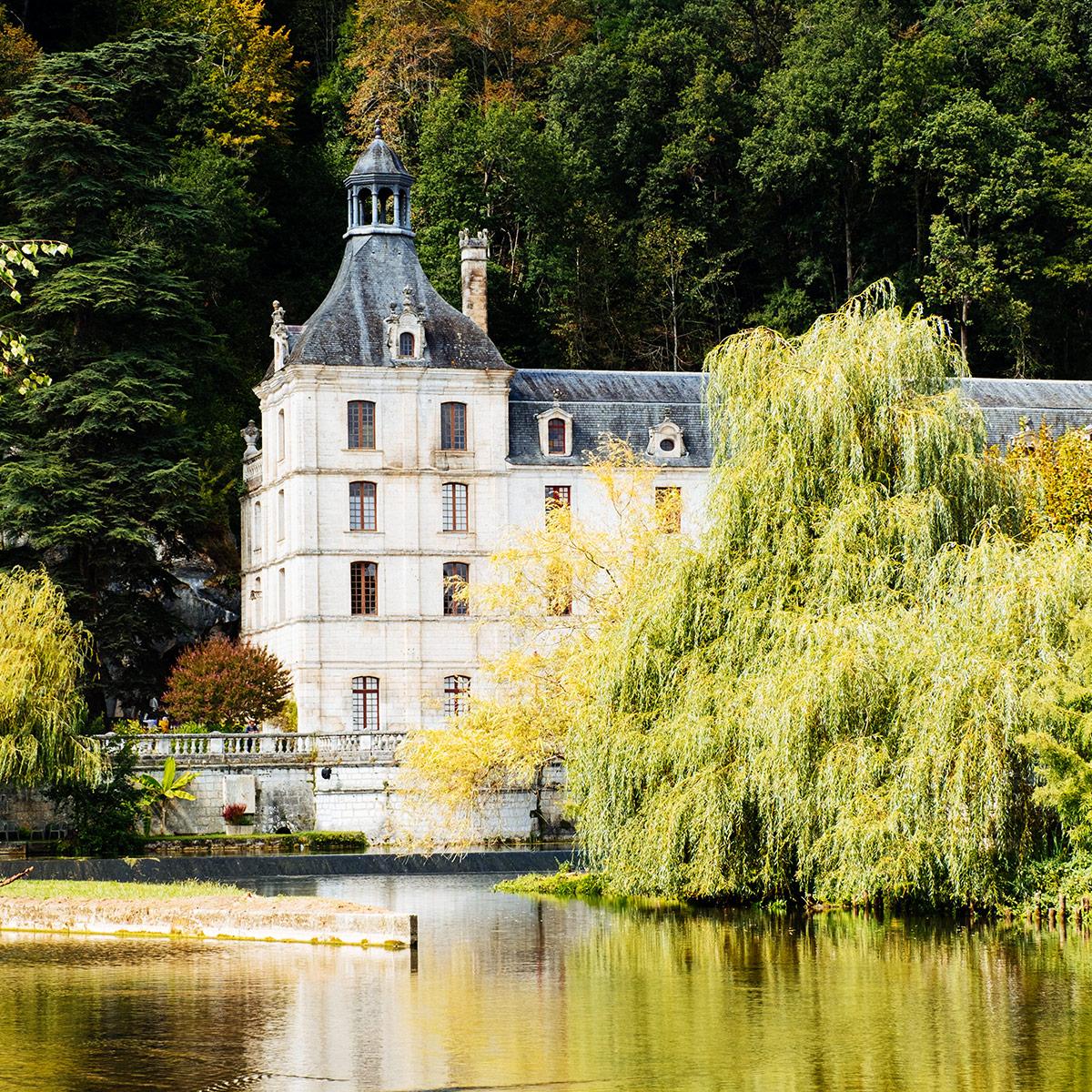 Brantome Dordogne Périgord
